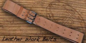 leather-work-belts
