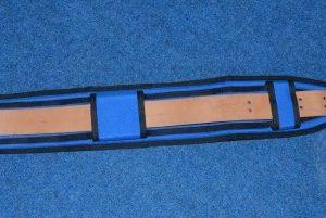 Belt-insert-webbing-Custom