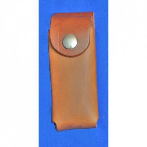 Knife Pouch Small (Riveted 10cm x 3.5cm x 2cm)