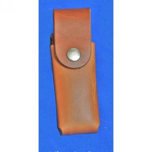 Knife Pouch Medium (Riveted 12cm x 3.5cm x 2cm)