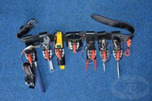 Scaffolders Tool Belt
